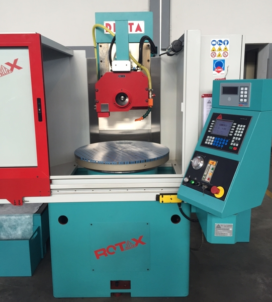 Delta Rotary Surface Grinder